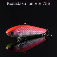 Воблер Kosadaka Ion VIB 75S