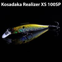Воблер Kosadaka Realizer XS 100SP