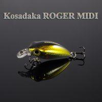 Воблер Kosadaka Roger Midi