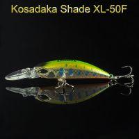 Воблер Kosadaka Shade XL 50F