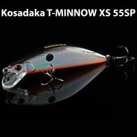 Воблер Kosadaka T-MINNOW XS 55SP