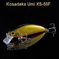 Воблер Kosadaka Umi XS 50F