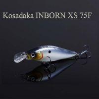 Kosadaka Inborn XS 75F