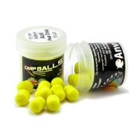 Mini Wafters CARPBALLS 10mm Acid Pear Drop (Груша с кислинкой)
