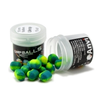 Mini Wafters CARPBALLS 10mm Ukrop (Укроп)