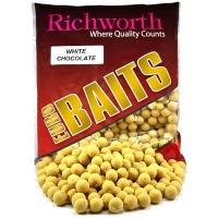 "Бойлы Richworth Euro Baits ""WHITE CHOCOLATE""(белый шоколад)"