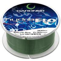 Карповая Леска Gardner HYDRO-FLO - 300 метров