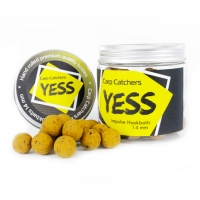 Бойлы тонущие Carp Catchers Impulse Hookbaits «YESS» 14 mm