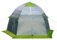 Зимняя палатка Лотос «LOTOS 3С» (Стеклокомпозитный Каркас)