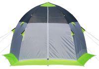 Зимняя палатка Лотос «LOTOS 3 Эко» (Стеклокомпозитный Каркас)